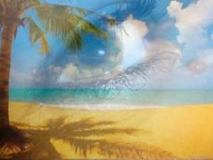 oko plaže