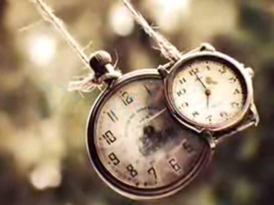 sat otkucava