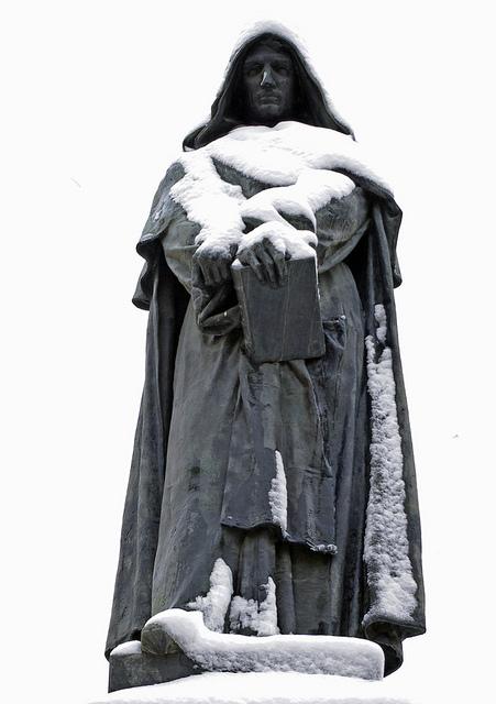 kip u snijegu