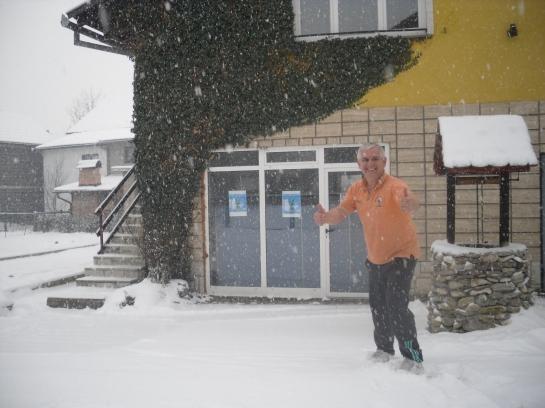 snijeg 2014