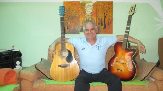 2 gitare