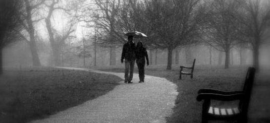 kišobran sjećanja