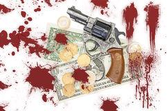 krvavi novac