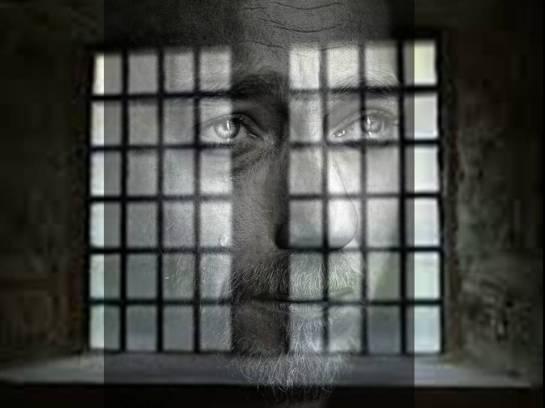 tuga u zatvoru