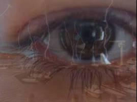 sve je u oku