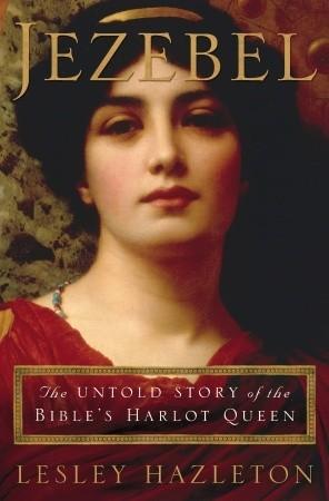 Jezebel kći iz oca