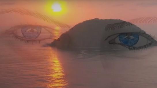 ostrvo očiju